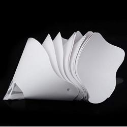 5 pcs/lot  entonnoir filtre résine 3M