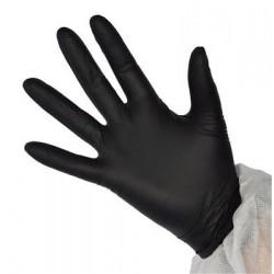 Protective Gloves Nitrile...