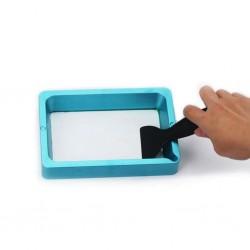 Tool Kit + Plastic Spatula