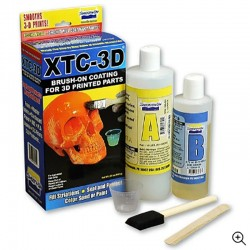 XTC-3D Kit Lissage...