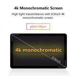 IFUN 4K Grande taille Monochrome [Pré-commande]