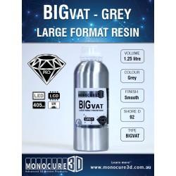 Resin BigVat monocure