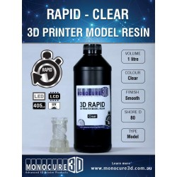 RAPID RESIN MONOCURE
