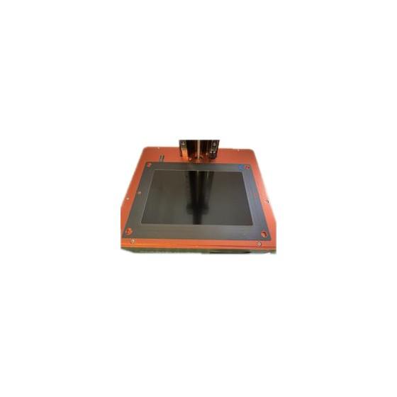 Kit de protection d'écran LCD pour imprimante 3D Elegoo Saturn (lot de 3 protections)