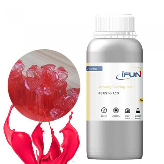Ifun Castable Resin
