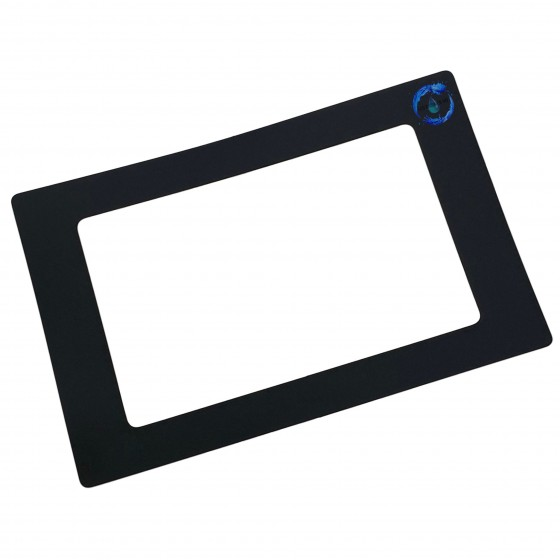 STICK-ON VINYL LCD SCREEN...