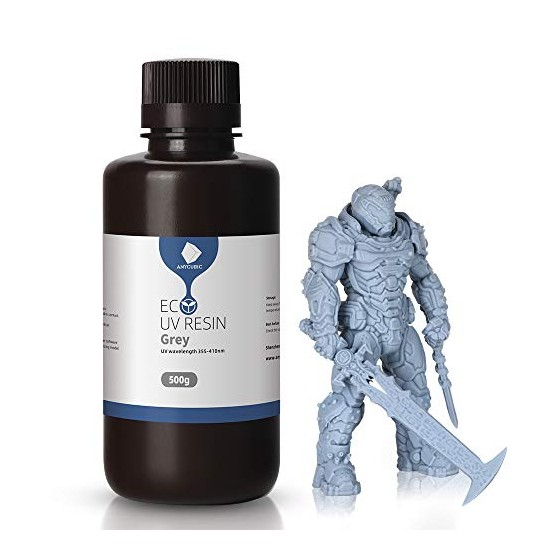 Anycubic Plant based résine UV Grey