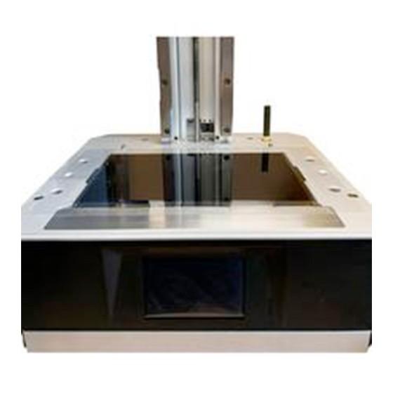 Protezione dello schermo LCD per stampante 3D Anycubic Mono X (2-Pack)