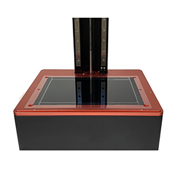 LCD Screen Protection for Elegoo Saturn Resin 3D Printer (2-pack)