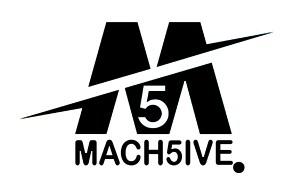 MACH5IVE